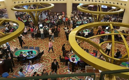 Casino closures costDonaco up to US$900k a month: filing