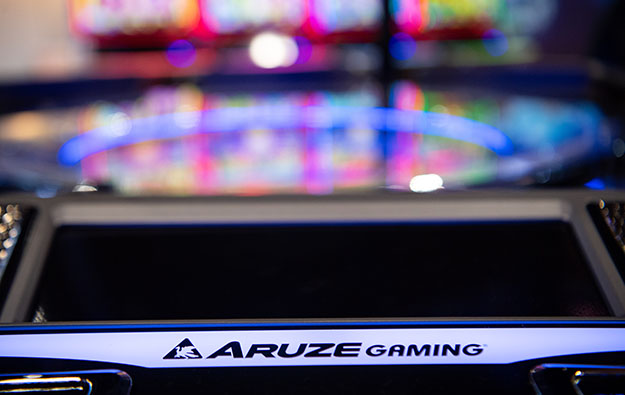 Aruze Gaming gets credit facility to invest in R&D