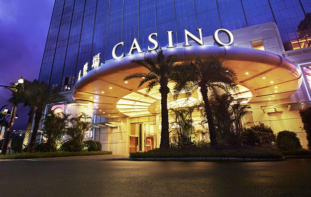 Falling Macau gambling spend per head hints normality: MS