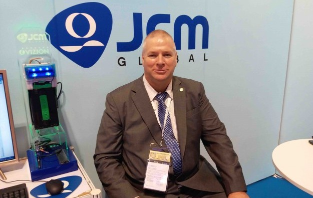 JCM ready for potential use of cryptocurrency in casinos