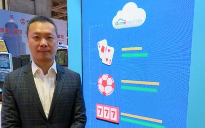 Made-in-Macau GameSource platform on trial at MGM Macau