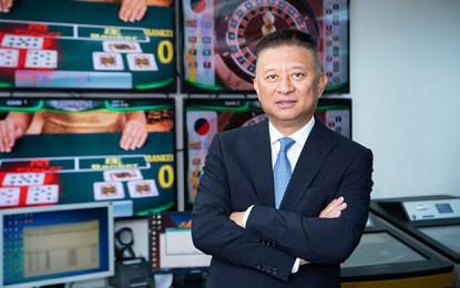 LT Game targets sales of slots in 2019: Chun