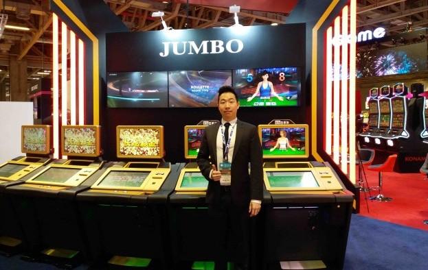 Jumbo looks to operations, happy with distributor APE