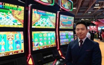 Konami's Fortune Streams link slots nodded for Macau