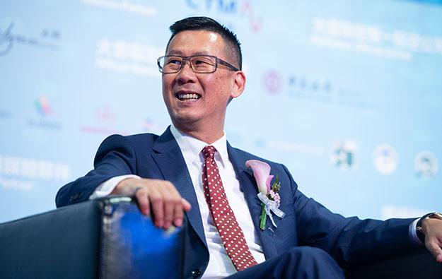 Paulo Martins Chan to head Macau DICJ for further year
