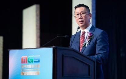 Macau junkets more capable now: DICJ boss