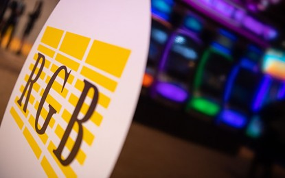 RGB advancing on remote gambling for land-based casinos