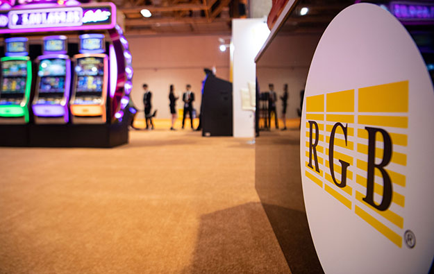 4Q profit at casino tech firm RGB jumps by a third, rev down