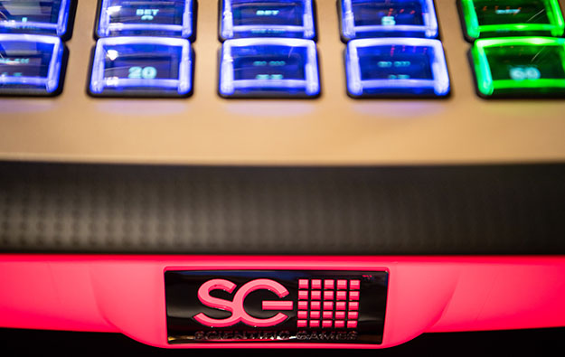 Sci Games swings to 3Q profit with all round gains