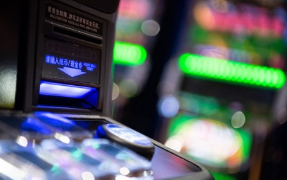 IGT, Sci Games in cross-licensing deal on cashless gaming IP