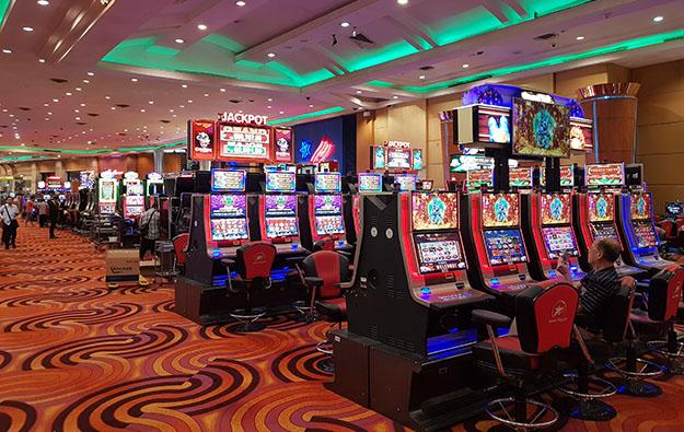 Star Vegas among Poipet casinos shut for now over pandemic