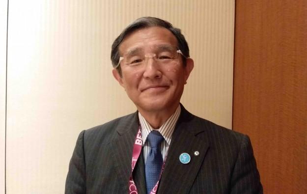 Pro-casino Wakayama governor wins fourth term