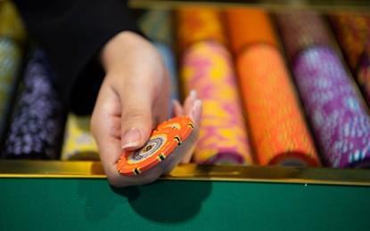 Suntrust says to operate casino of Manila scheme