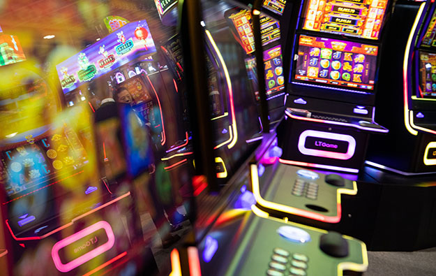 Casino supplier economic impact 2018 near US$56bln: AGEM