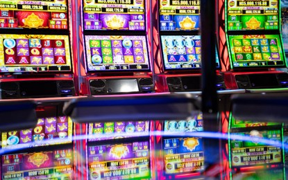2021 board named for International Gaming Standards Assn