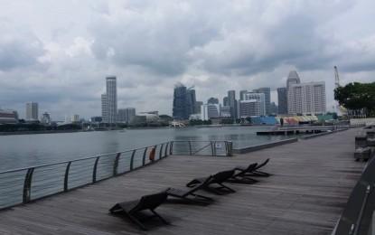 Singapore shift to managing Covid via jab scheme, says govt