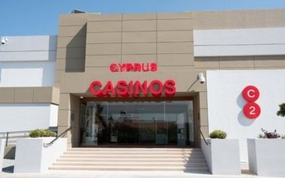 Melco Cyprus casinosto reopen on May 17 at 30pct capacity