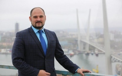 Casino cluster very important for Primorsky: tourism head