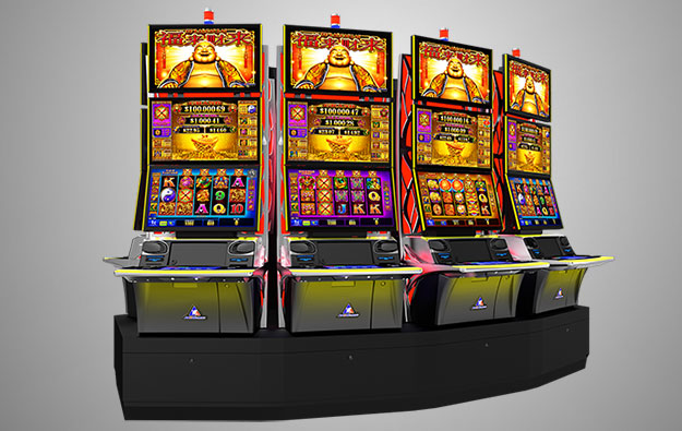 Aruze Gaming launches new slot games in Macau