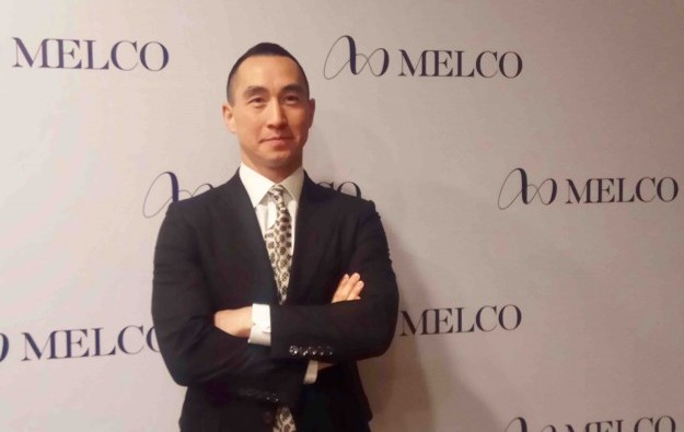 Lawrence Ho further increases stake in Melco Resorts