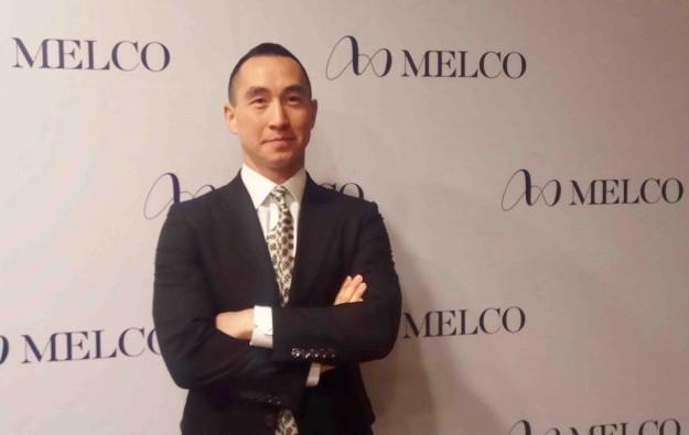 Melco boss dreams more Studio City tables, Elēkrŏn previews