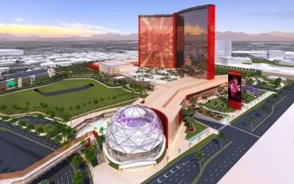 Ex MGM bosses hired for Genting Las Vegas resort: report