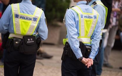 Increased policing effort around Macau casinos: govt