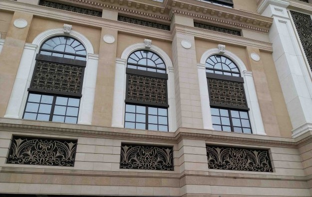 No surprise if Grand Lisboa Palace cost rises: Bernstein