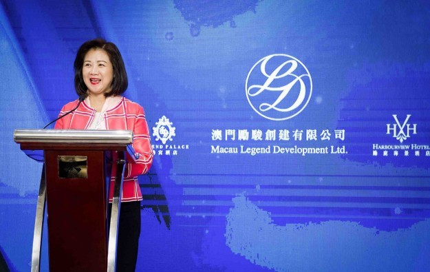 Macau Fisherman's Wharf to offer more non-gaming: exec