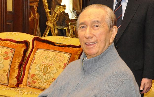 SJM Holdings founder Stanley Ho in good shape: 3rd consort