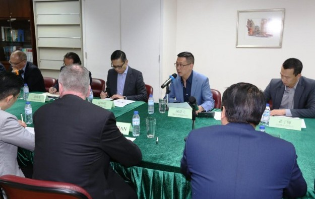 Casino ops to help curb illicit money exchange in Macau