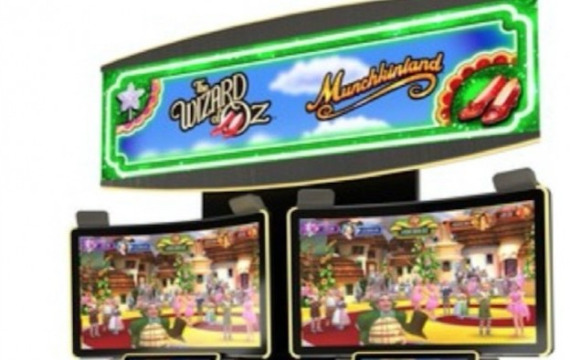 Sci Games launches Munchkinland into Wizard of Oz slot line