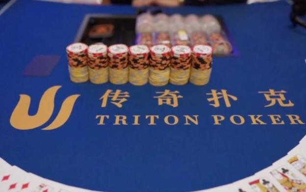 Canadian wins US$3.5mln purse at Jeju poker event