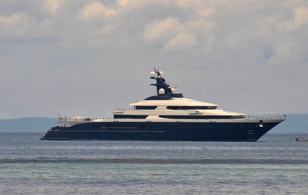 GEN Malaysia to pay US$126mln for 1MDB-linked superyacht