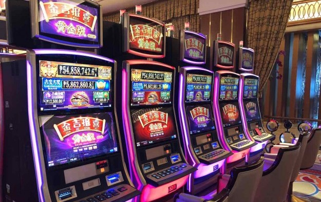 Sci Games, Solaire launch nearly US$1mln jackpot