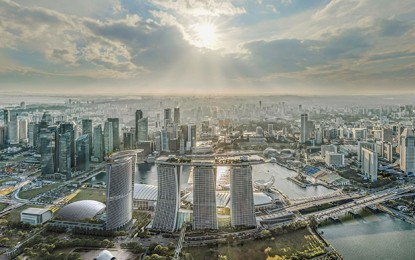 Singapore resorts expand, duopoly extended until 2030: govt