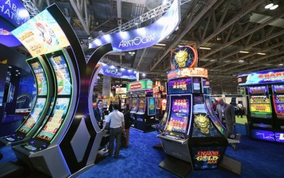 G2E Asia 2021 in-person event delayed again, now November