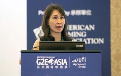 Macau should go upmarket in sourcing tourists: Daisy Ho