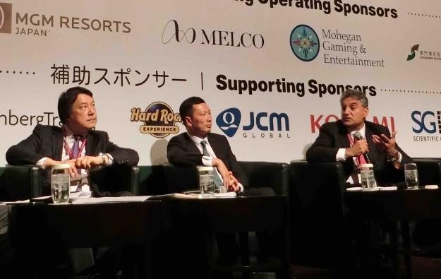 Galaxy Japan bid looking inwards, outwards: Ted Chan