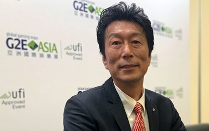 Bloomberry eyes Japan licence, Osaka not an option: exec