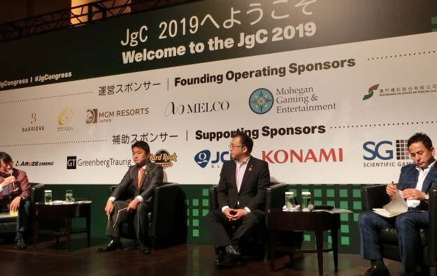 Casino permit refresh every 3 yrs biz risk: Japan MPs