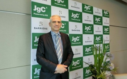 Barrière ok as Japan IR minority owner if has ops role