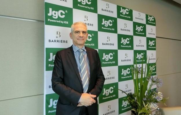 Barrière ok as Japan IR minority owner if has ops role