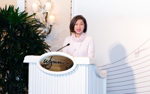 Expect stable Macau market until year-end: Linda Chen