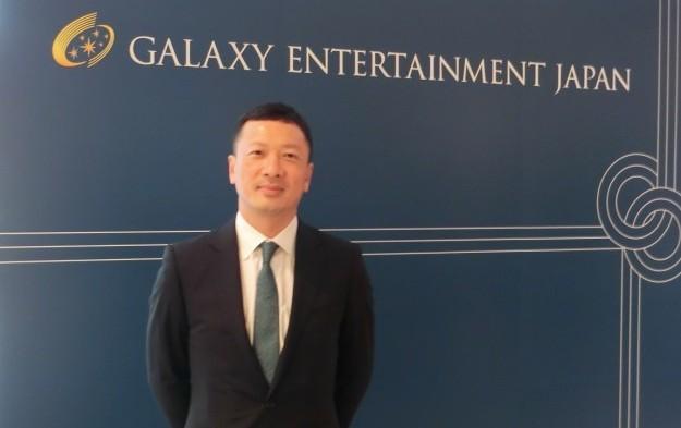 Galaxy Osaka investment similar to Cotai flagship: Ted Chan