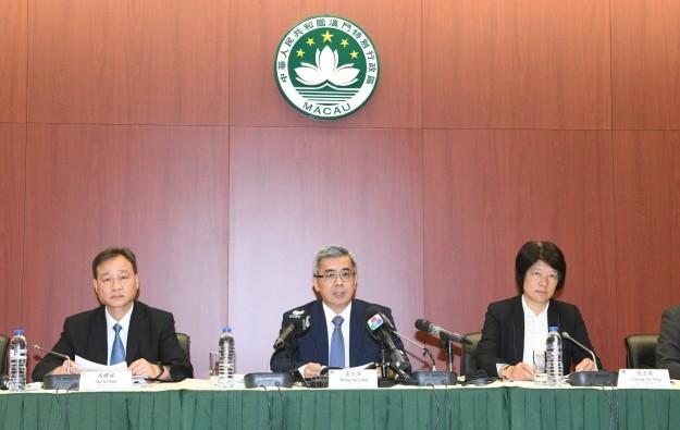 Macau cracks down as 1Q gambling-related crimes up 14pct