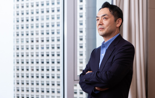 Aruze Gaming CEO Takahiro Usui leaving firm