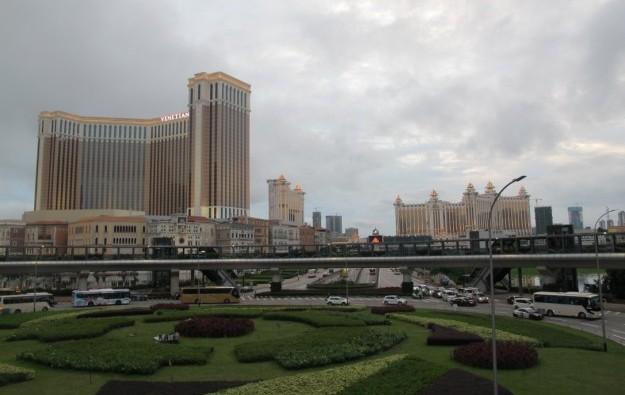 Macau hotel occupancy double-digit fall in Jan: trade body