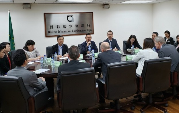 Low-lying Macau casinos urged to assess 2019 typhoon risk