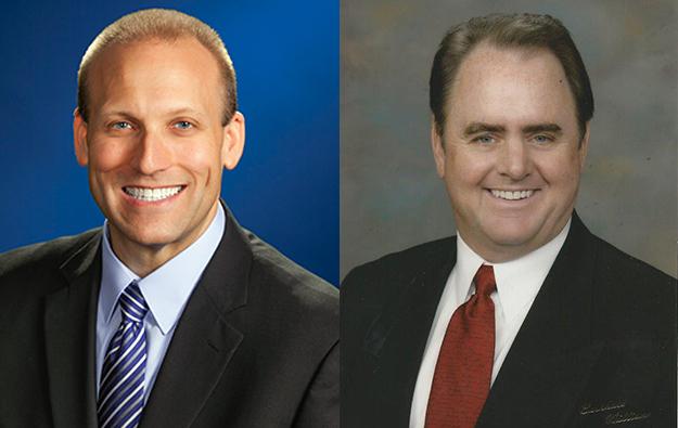 JCM Global promotes two executives